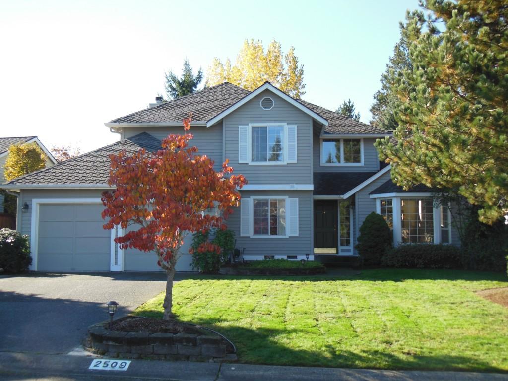 Rental Homes for Rent, ListingId:32057475, location: 2509 238th Ct NE Sammamish 98074