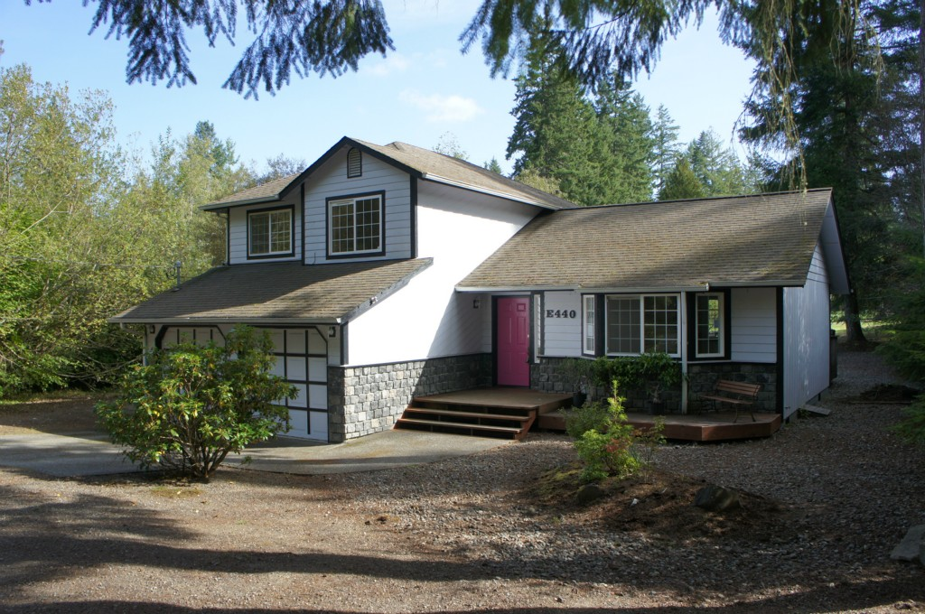 Single Family Home for Sale, ListingId:30972684, location: 440 E Saint Andrews Dr Shelton 98584