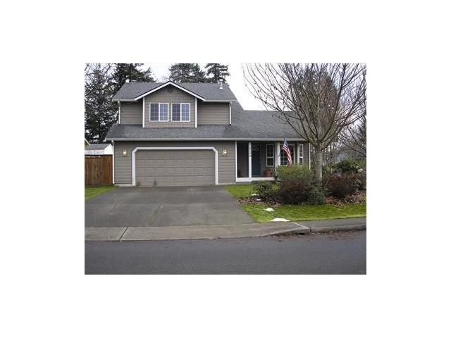 Rental Homes for Rent, ListingId:37259845, location: 9240 Brendan Dr SE Yelm 98597