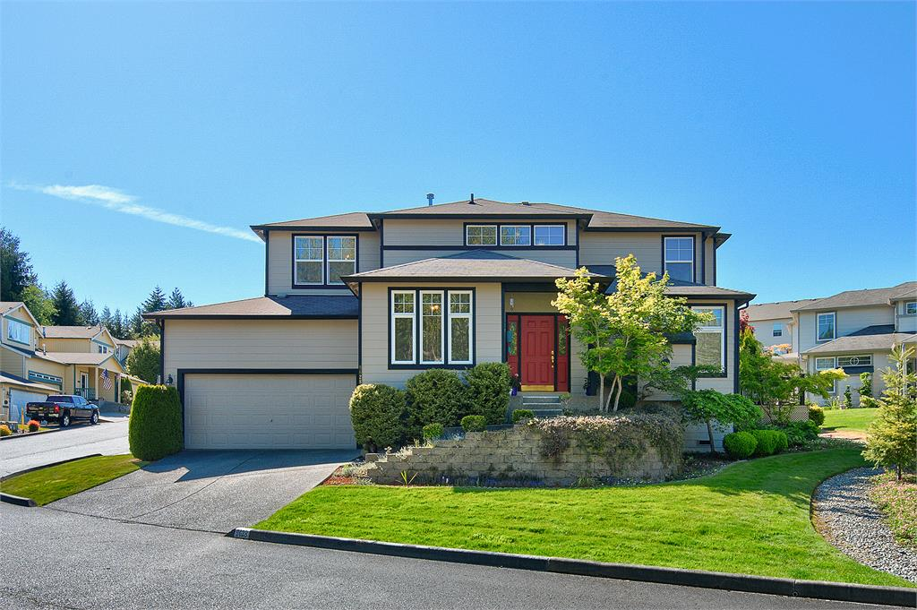 Single Family Home for Sale, ListingId:33266583, location: 9628 Long Point Lane NW Silverdale 98383
