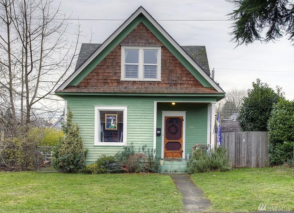 Real Estate for Sale, ListingId: 36451422, Tacoma,WA98406