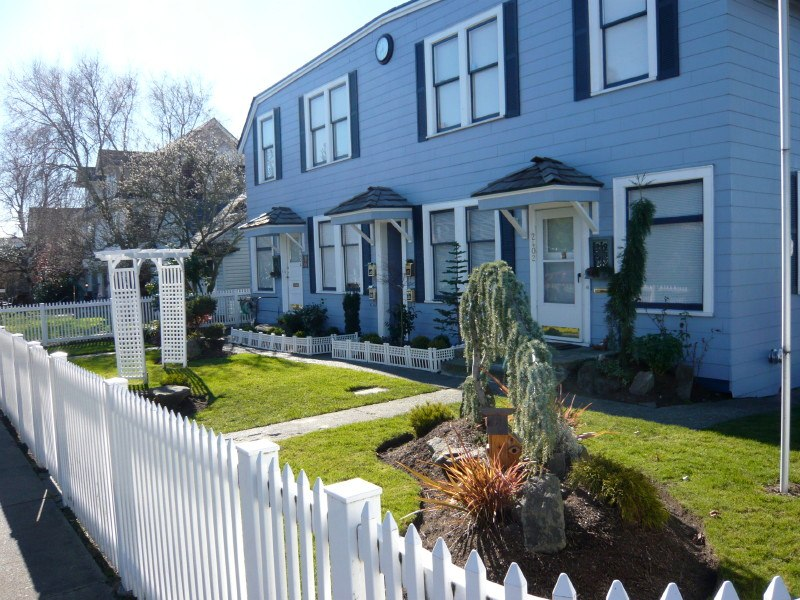 Rental Homes for Rent, ListingId:27210922, location: 2402 Rucker Ave #A Everett 98201