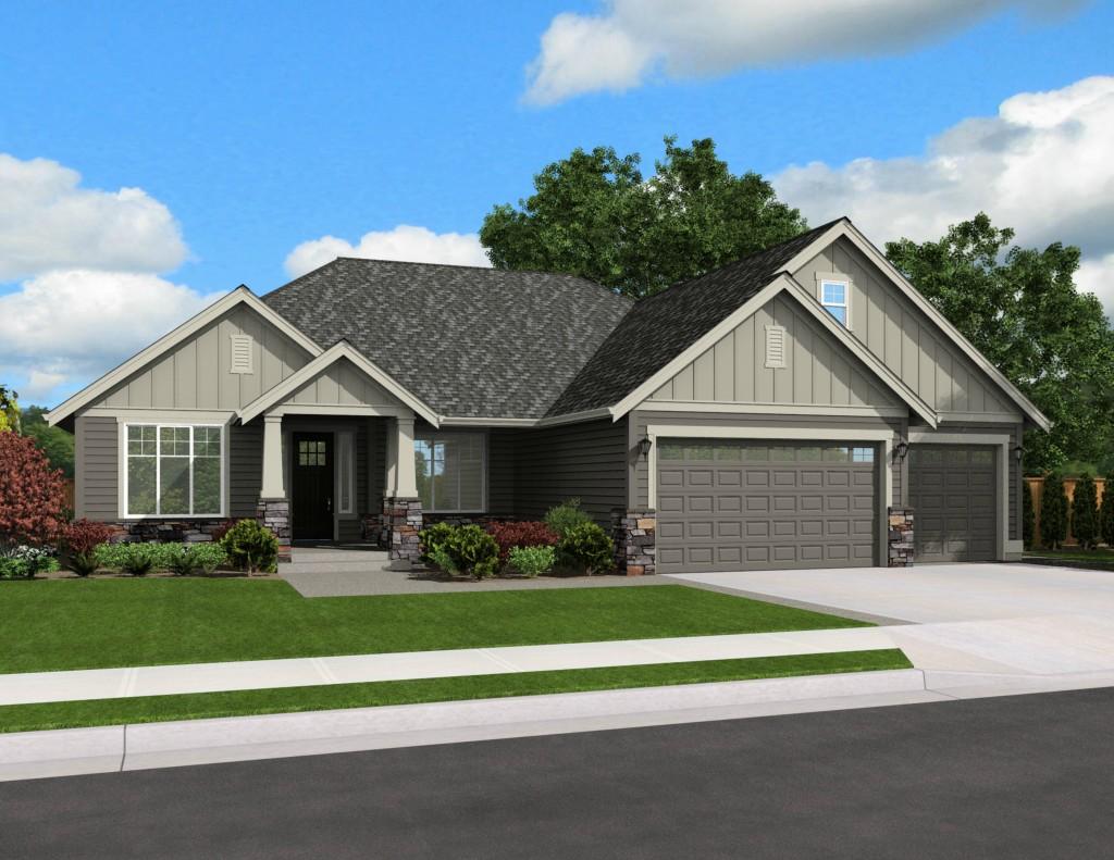 Real Estate for Sale, ListingId: 30565699, Puyallup,WA98375