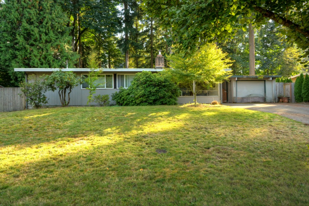 Rental Homes for Rent, ListingId:31346281, location: 12227 NE 66th St Kirkland 98033