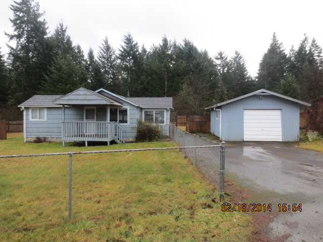 Single Family Home for Sale, ListingId:26882007, location: 2122 Lake Blvd Shelton 98584