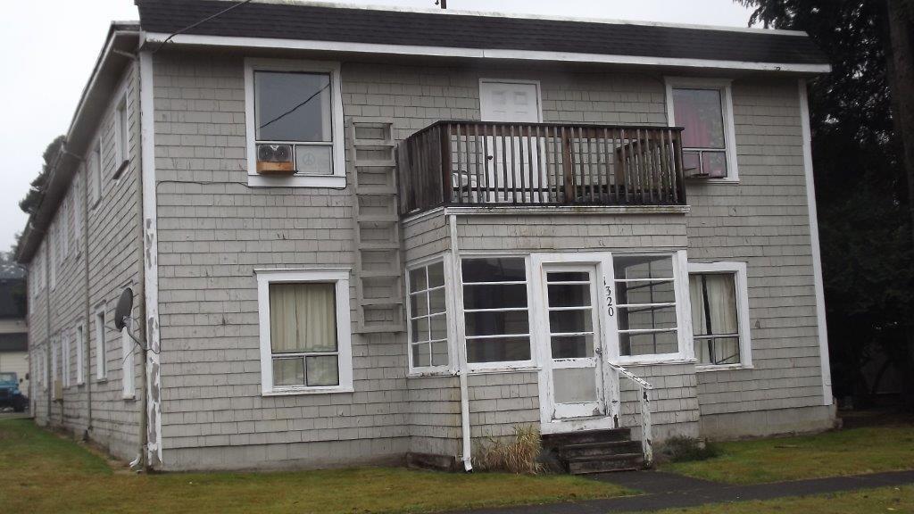 Rental Homes for Rent, ListingId:29260362, location: 1320 3rd St #9 Cosmopolis 98537