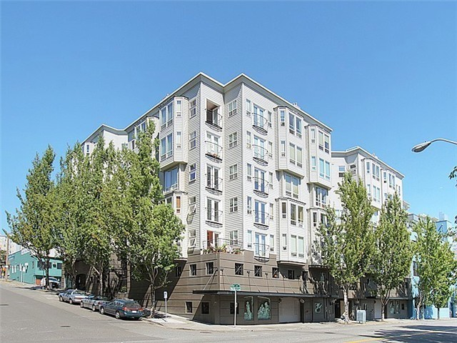 Rental Homes for Rent, ListingId:36869309, location: 3028 Western Ave #313 Seattle 98121