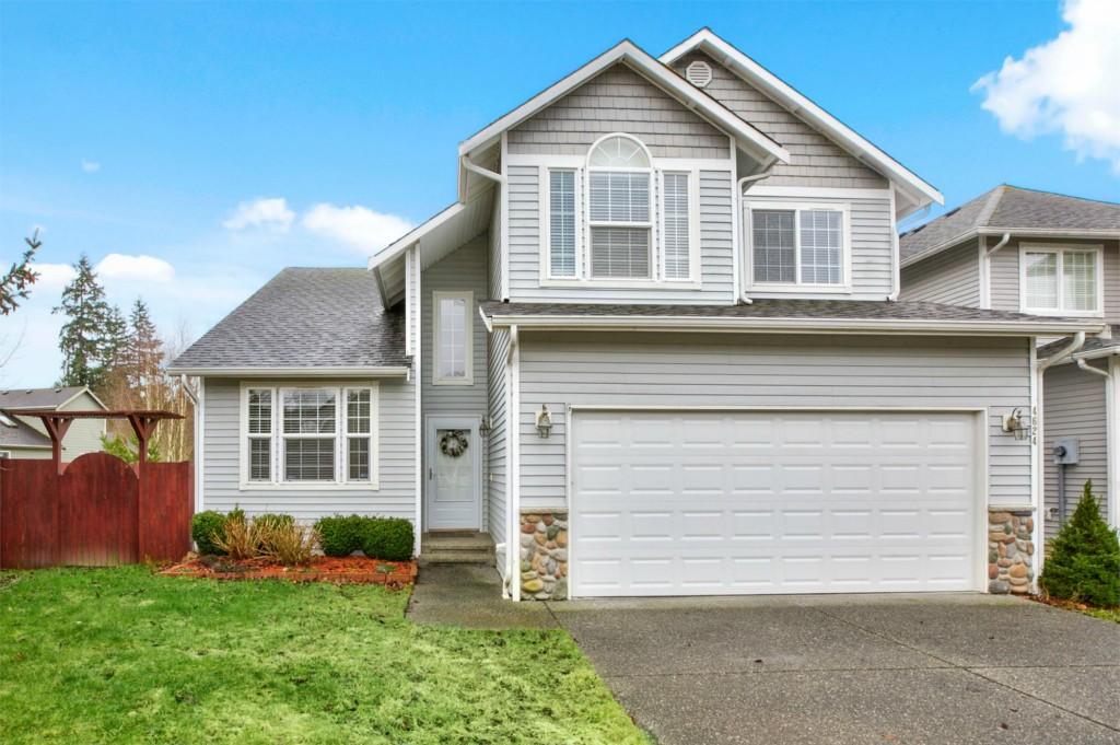 Real Estate for Sale, ListingId: 31366990, Everett,WA98208