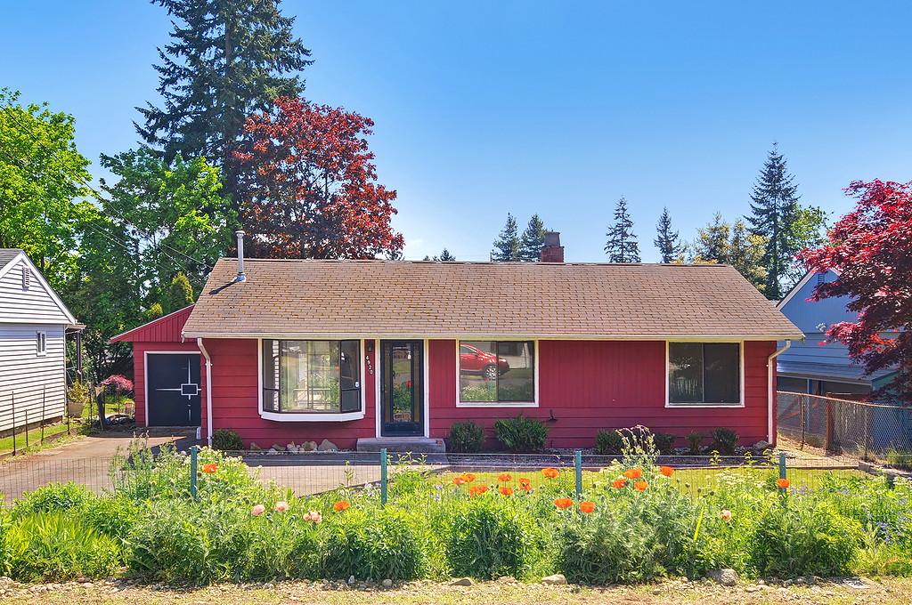 Real Estate for Sale, ListingId: 33266491, Mountlake Terrace,WA98043