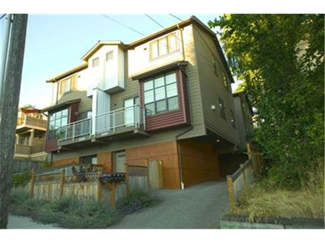 Rental Homes for Rent, ListingId:32567547, location: 3646 Dayton Ave N #A Seattle 98103