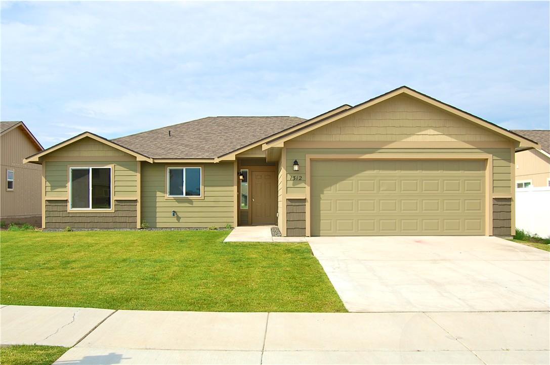 Real Estate for Sale, ListingId: 19407936, Moses Lake,WA98837