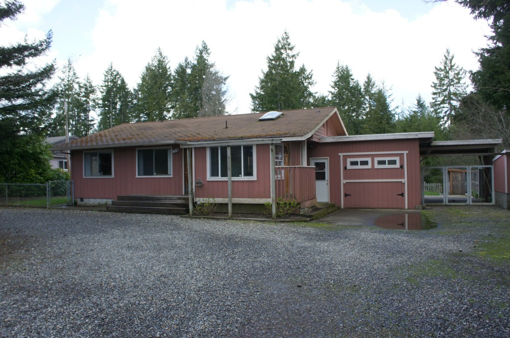 Single Family Home for Sale, ListingId:27503883, location: 1491 E Island Lake Dr Shelton 98584