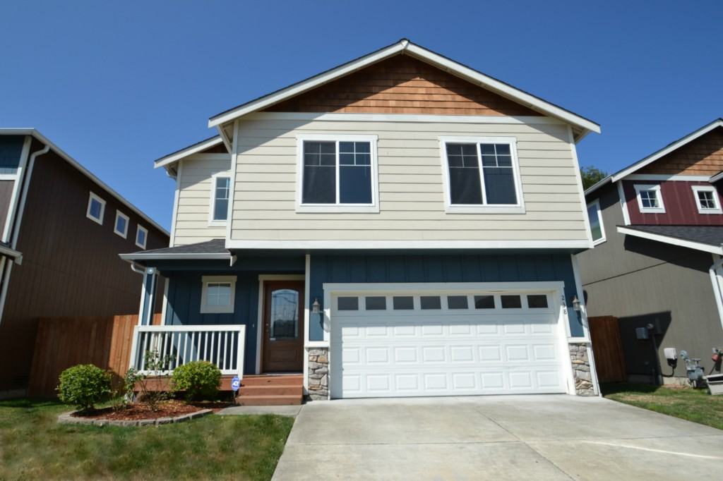 Rental Homes for Rent, ListingId:29556721, location: 238 93rd Place SW Everett 98204