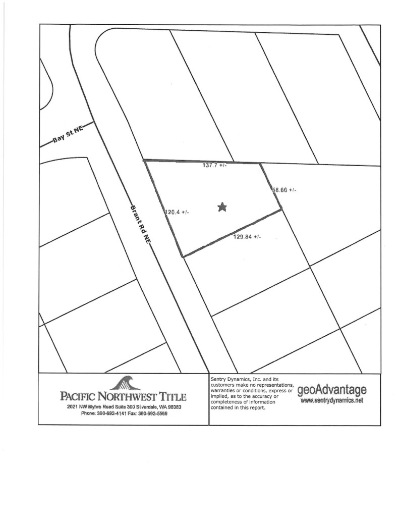 Land for Sale, ListingId:28677540, location: 38120 Brant Rd NE Hansville 98340