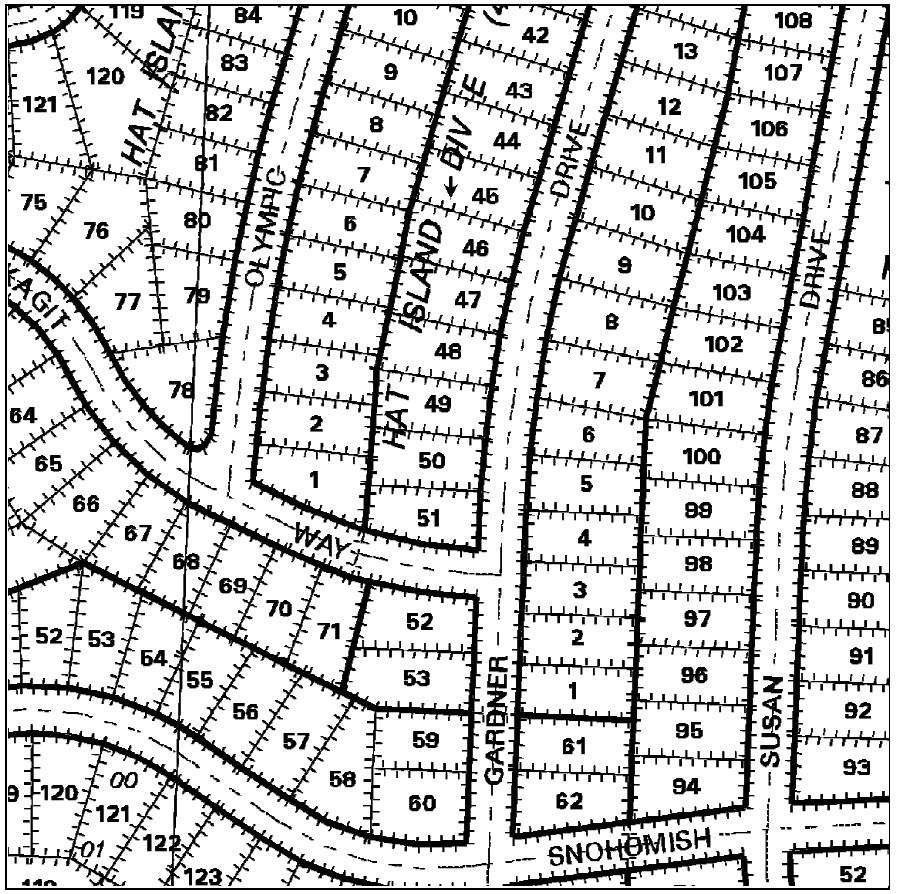 Real Estate for Sale, ListingId: 16602028, Hat Island,WA98206