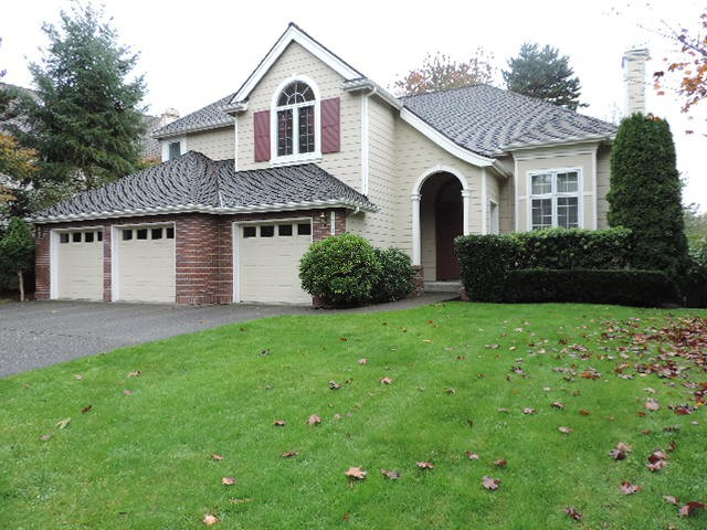 Rental Homes for Rent, ListingId:35995170, location: 16310 NE 50th Wy Redmond 98052
