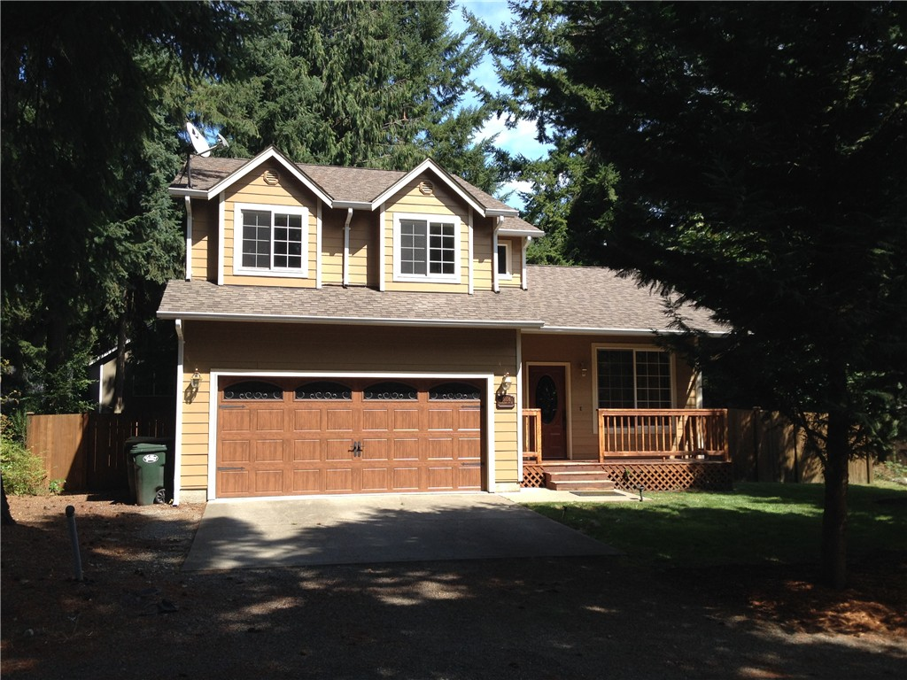 Rental Homes for Rent, ListingId:28056661, location: 18106 Sundown Ct Yelm 98597