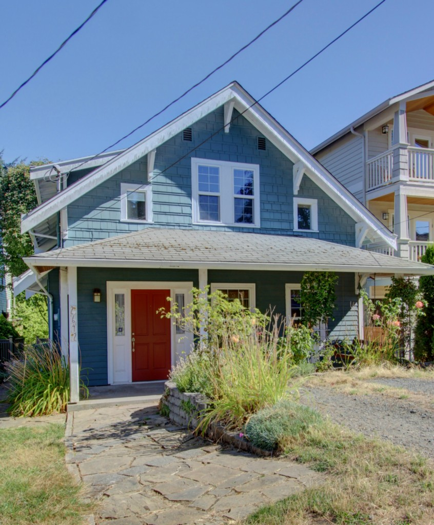 Rental Homes for Rent, ListingId:34864578, location: 2642 NW 87th St Seattle 98117