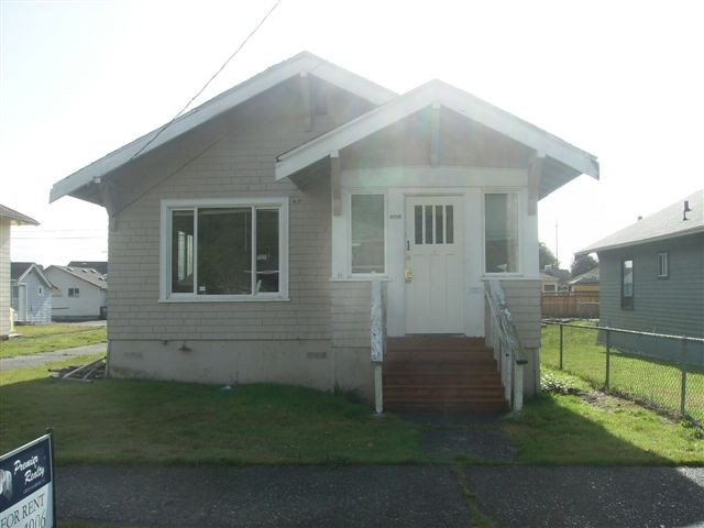 Rental Homes for Rent, ListingId:35608276, location: 2712 Cherry St Hoquiam 98550