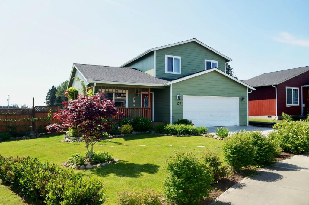 Single Family Home for Sale, ListingId:28107811, location: 177 Hannah Lane Chehalis 98532