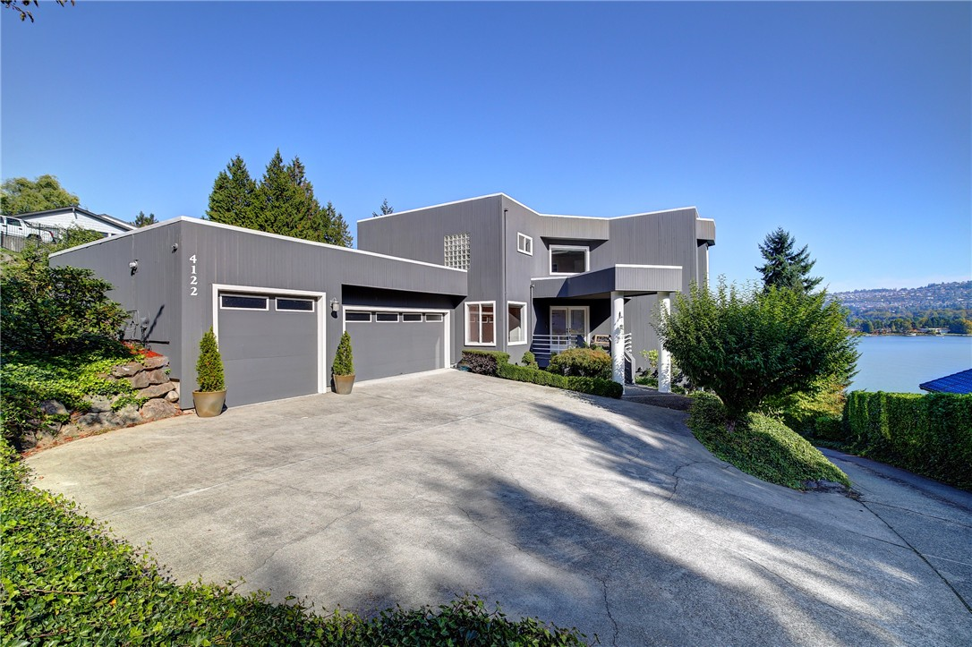 Rental Homes for Rent, ListingId:35616705, location: 4122 100th Ave SE Mercer Island 98040