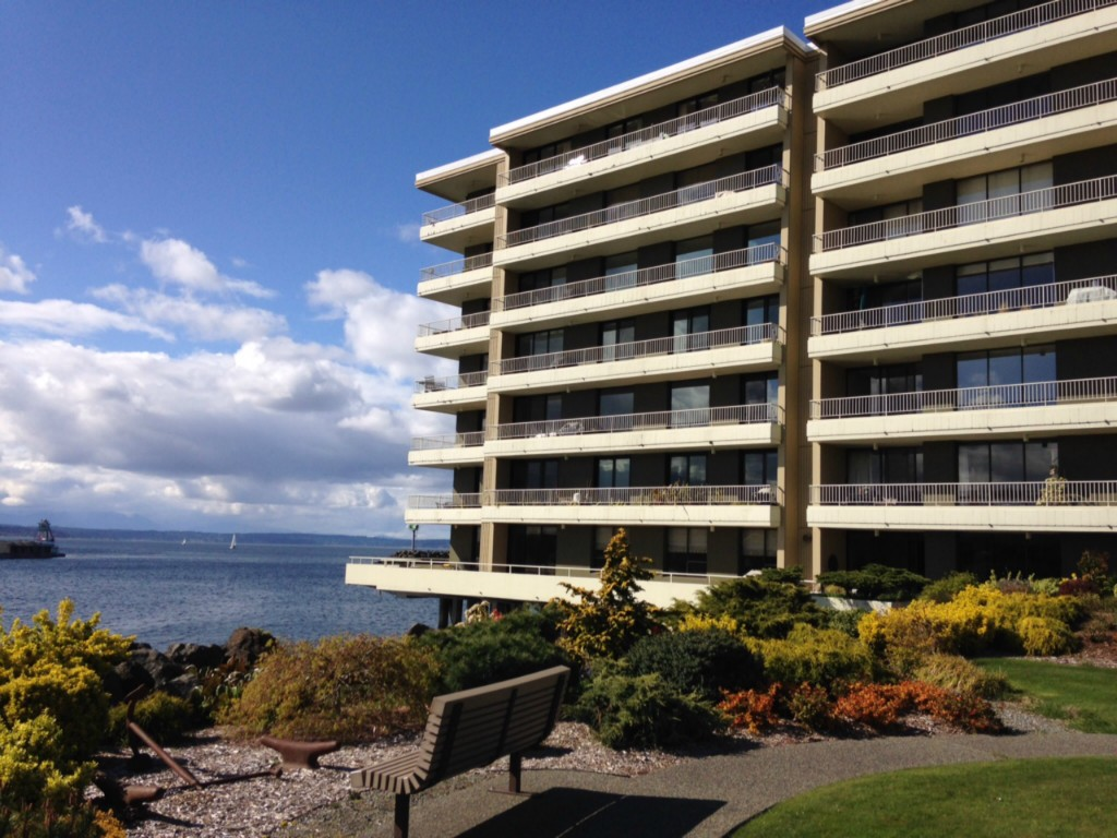 Rental Homes for Rent, ListingId:33593928, location: 6533 Seaview Ave NW #A502 Seattle 98117