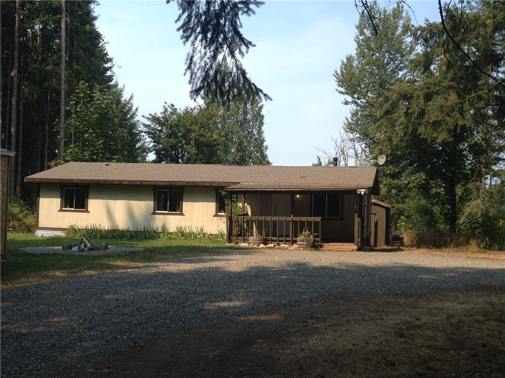 Rental Homes for Rent, ListingId:34900190, location: 14441 Vail Cutoff Rd SE #B Rainier 98576