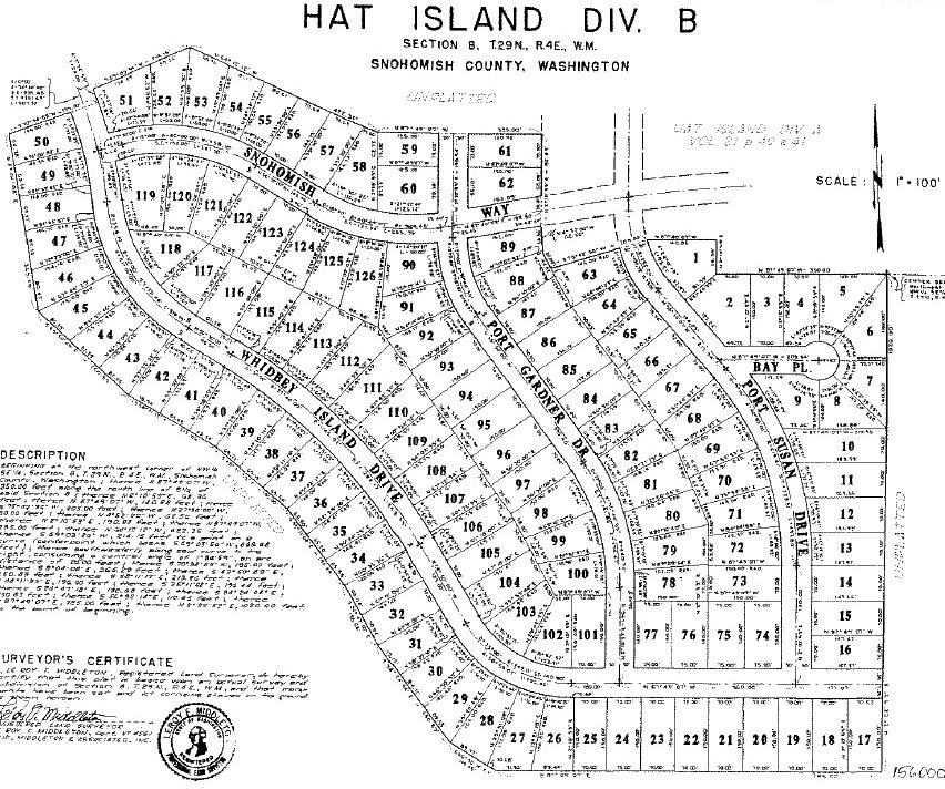 Real Estate for Sale, ListingId: 16602032, Hat Island,WA98206