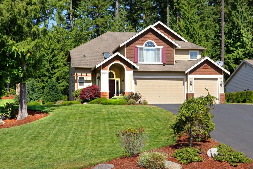 Real Estate for Sale, ListingId: 33889030, Silverdale,WA98383