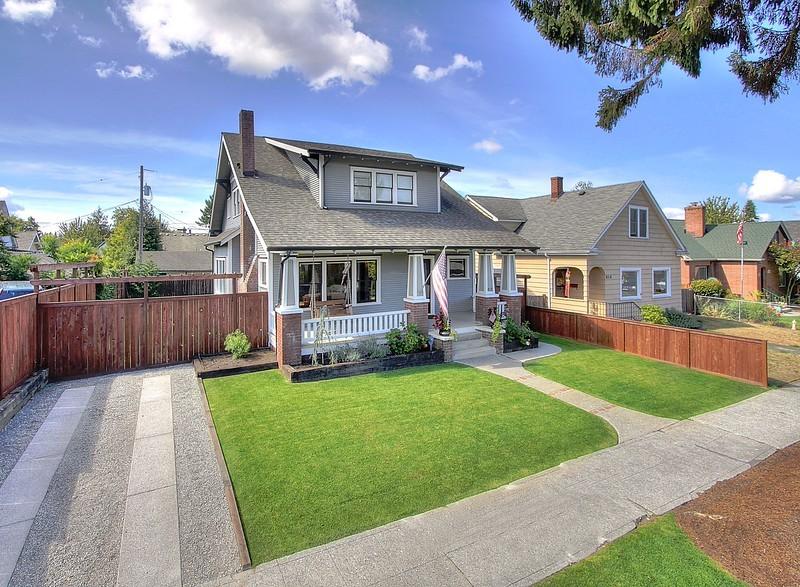 Real Estate for Sale, ListingId: 35275086, Tacoma,WA98406