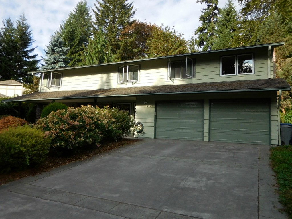 Rental Homes for Rent, ListingId:34900112, location: 2129 130th Place SE Bellevue 98005