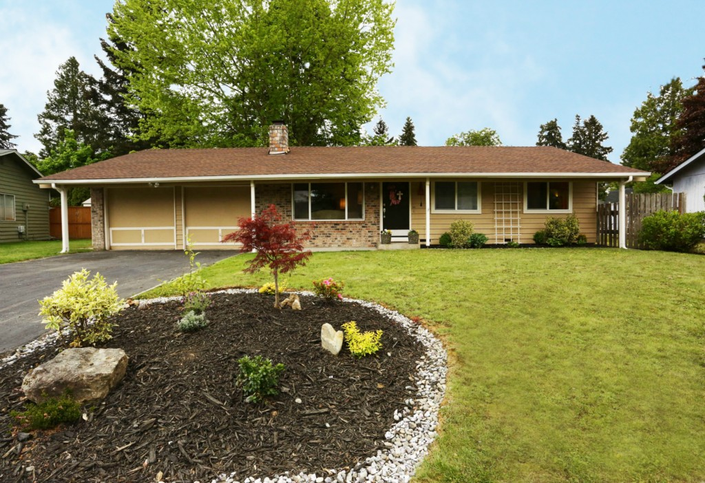 Real Estate for Sale, ListingId: 33307147, Everett,WA98208