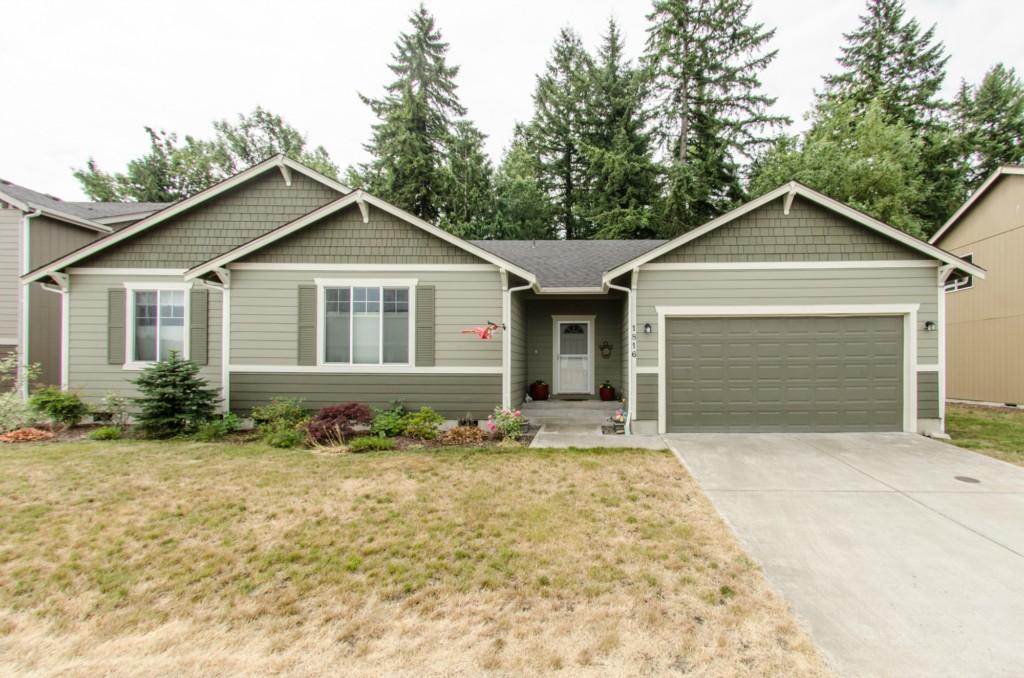 Real Estate for Sale, ListingId: 33984544, Centralia,WA98531