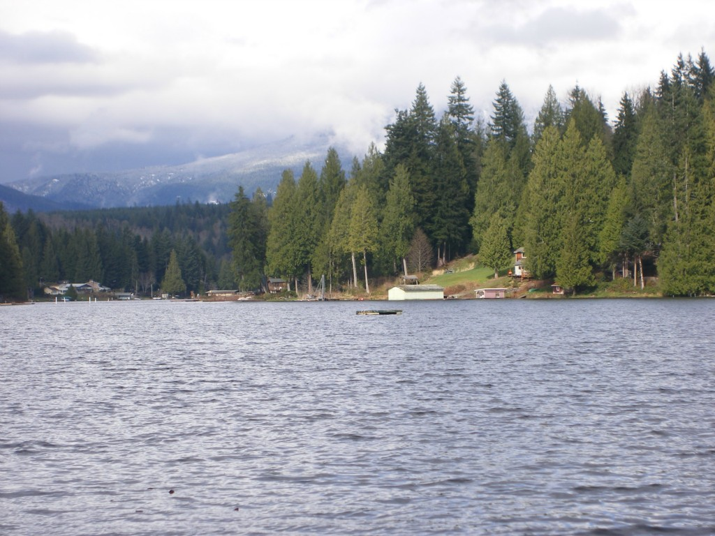 Land for Sale, ListingId:24928127, location: 1415 SW Lake Roesiger Rd Snohomish 98290