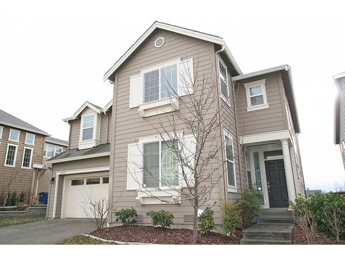 Rental Homes for Rent, ListingId:28940505, location: 5513 NE 5th Ct Renton 98059