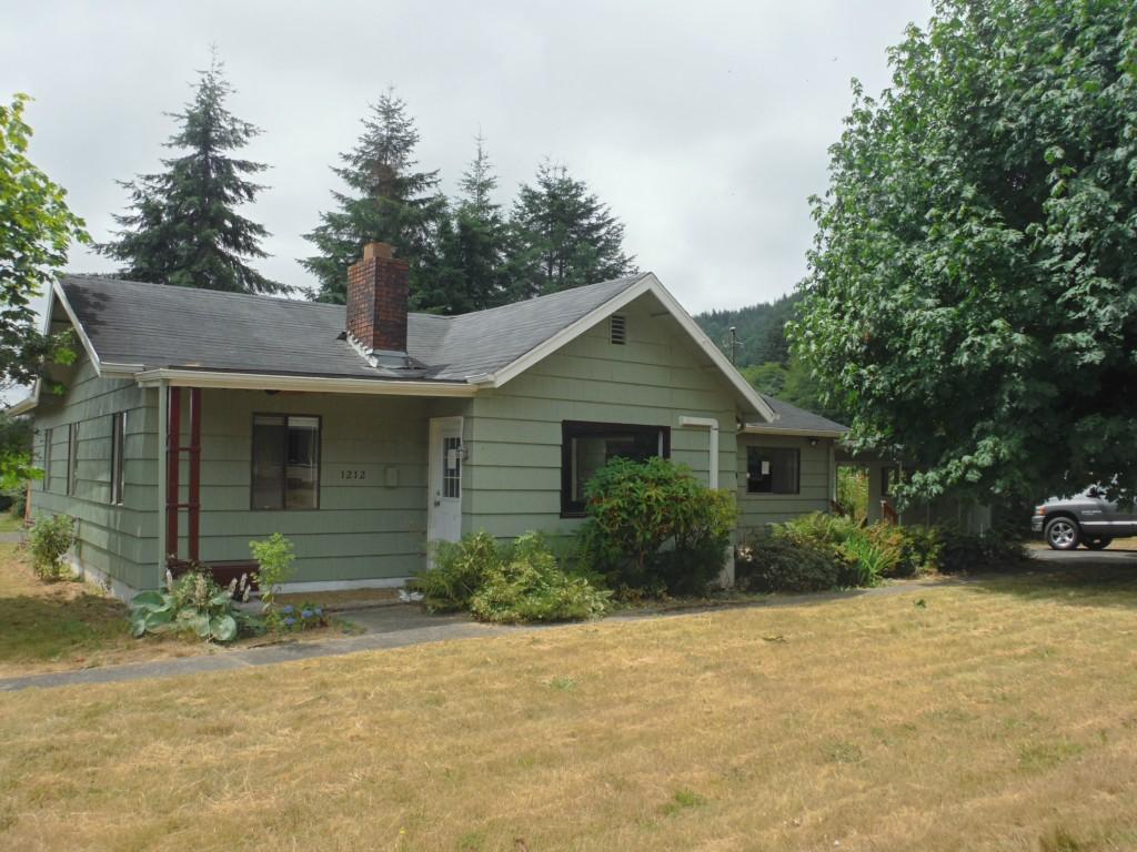 Real Estate for Sale, ListingId: 27193880, Raymond,WA98577
