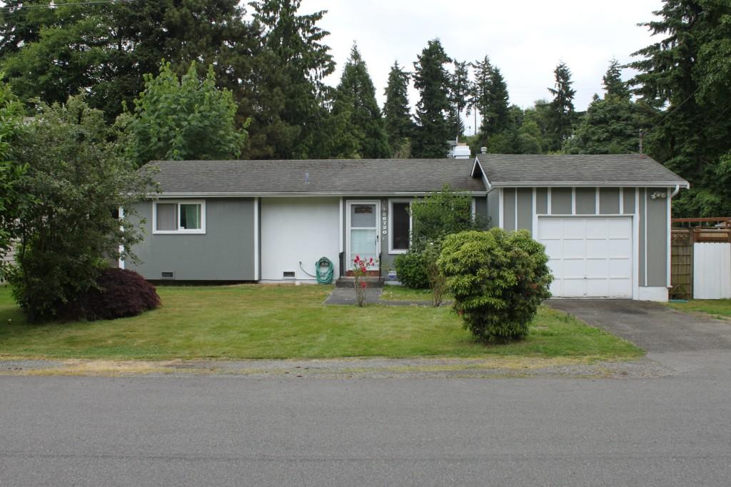 Real Estate for Sale, ListingId: 30939603, Federal Way,WA98003