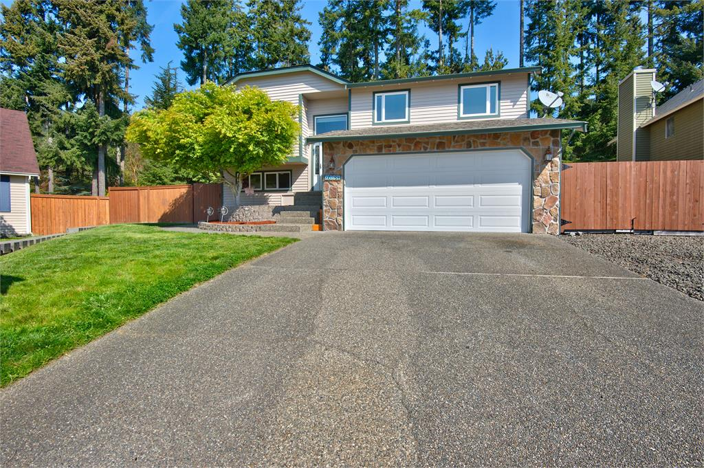 Single Family Home for Sale, ListingId:32936196, location: 10381 NW Wilkes Ct Silverdale 98383