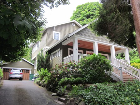 Rental Homes for Rent, ListingId:34880357, location: 4708 NE 45th St Seattle 98105