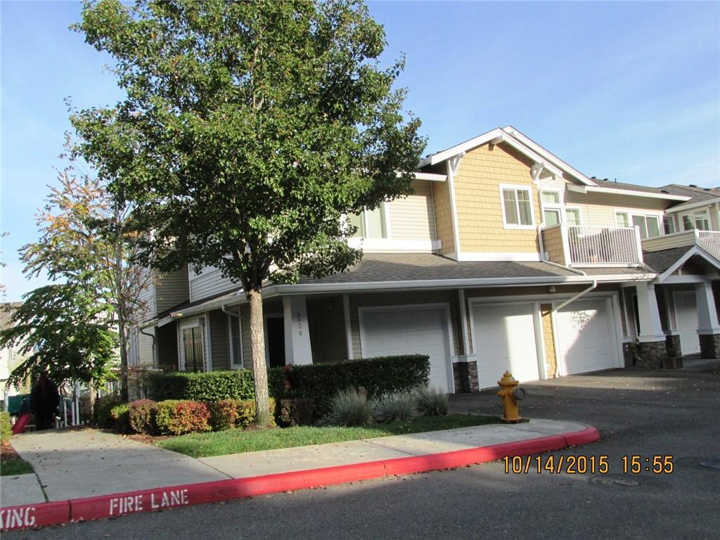 Real Estate for Sale, ListingId: 35957982, Seatac,WA98198