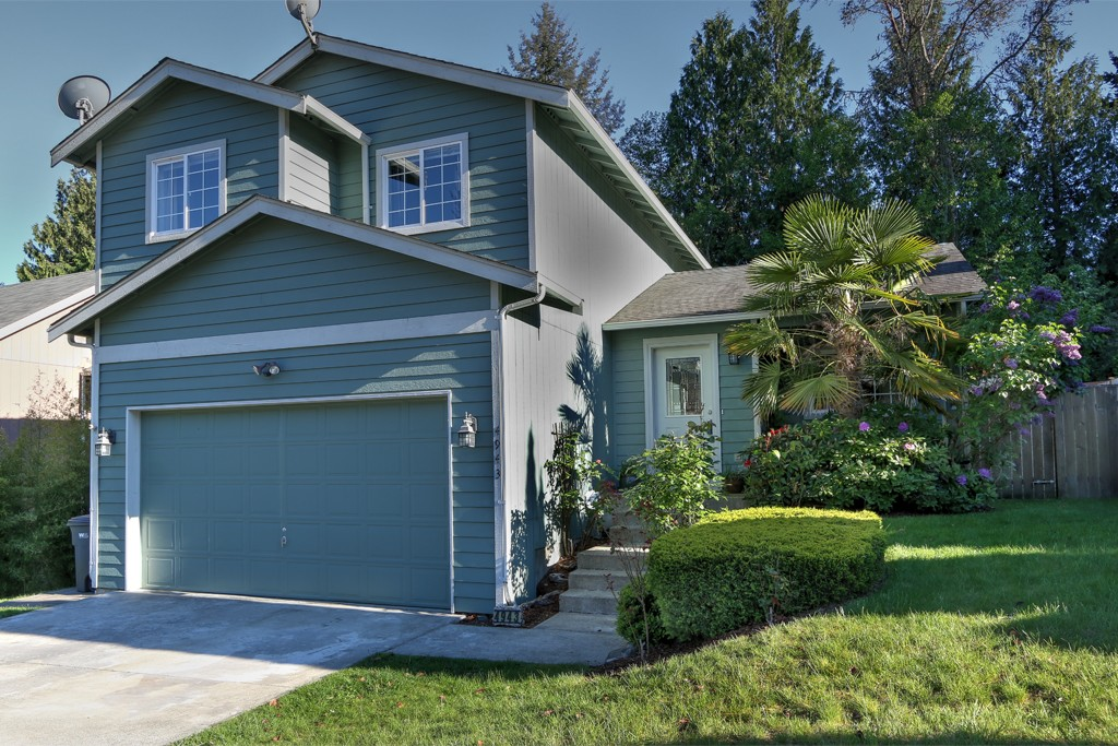 Single Family Home for Sale, ListingId:33266579, location: 4943 NW Discovery Ridge Ct Silverdale 98383
