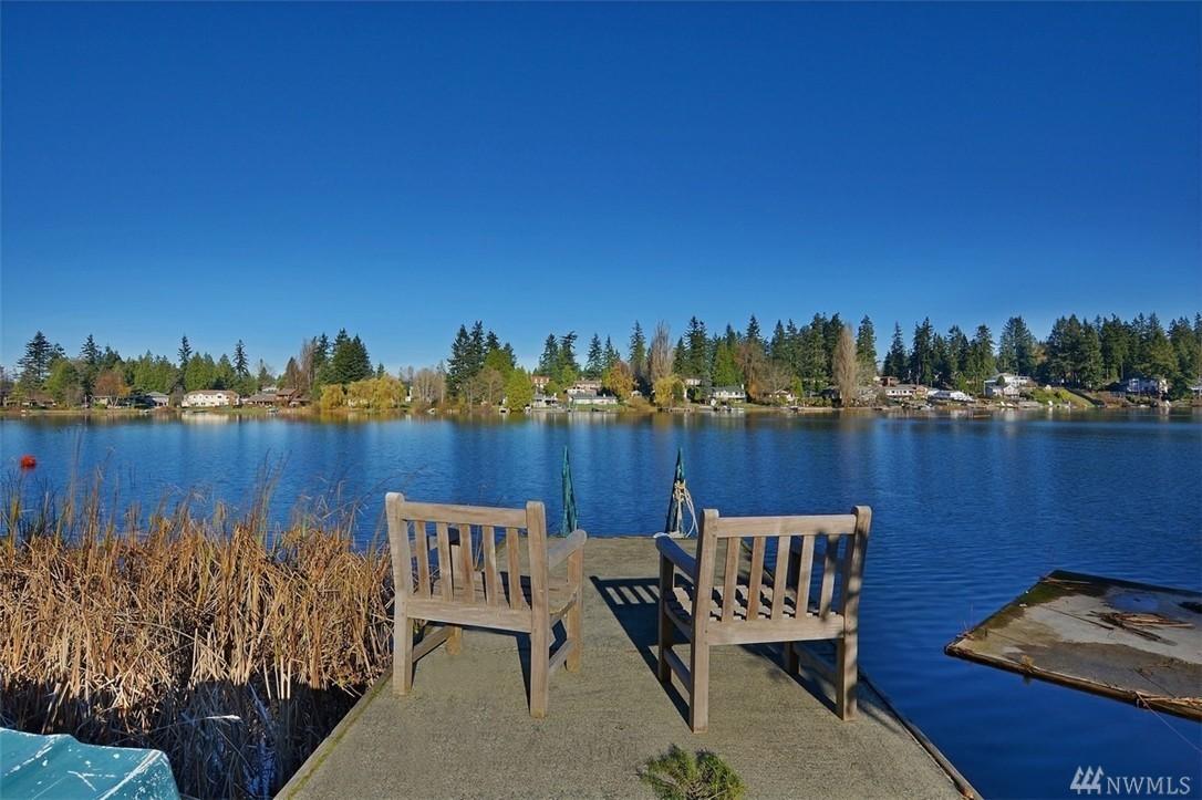 Single Family Home for Sale, ListingId:36407310, location: 4103 Shelby Rd Lynnwood 98087