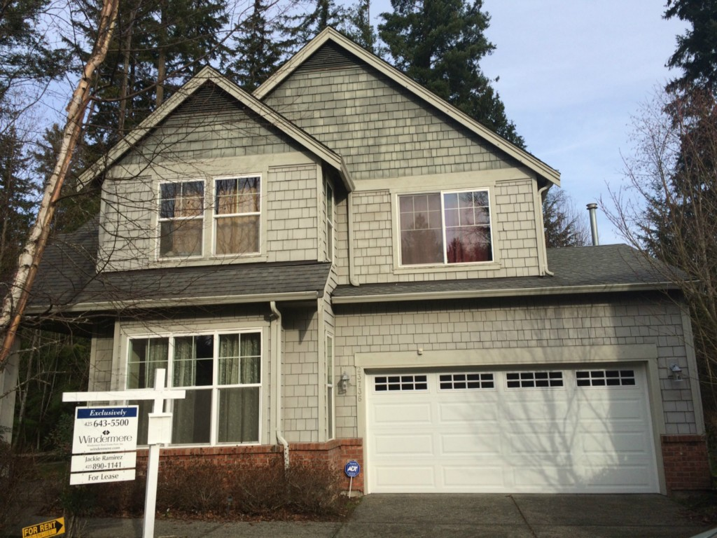 Rental Homes for Rent, ListingId:31335177, location: 23736 NE 22nd St Sammamish 98074