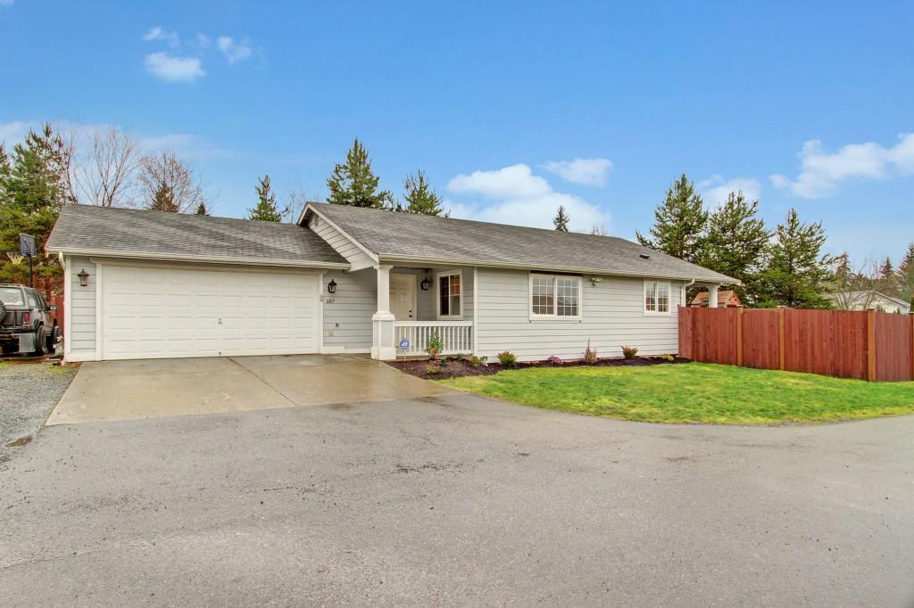 Real Estate for Sale, ListingId: 31675739, Granite Falls,WA98252