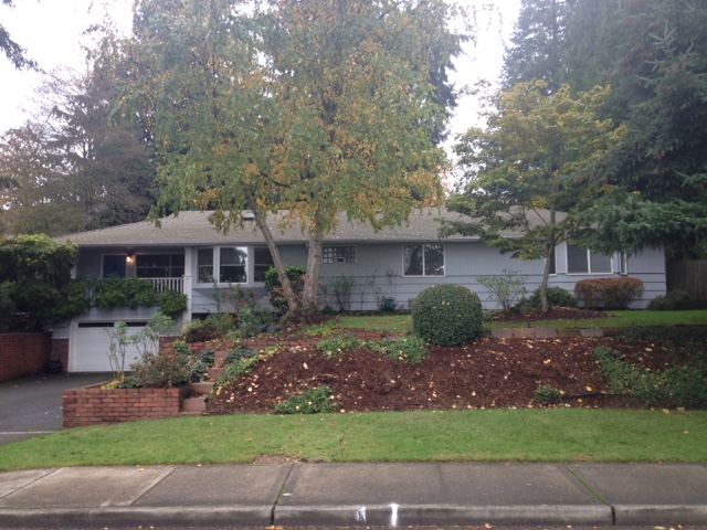 Rental Homes for Rent, ListingId:30565544, location: 827 108th Ave SE Bellevue 98004
