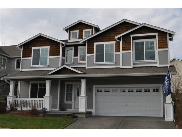 Rental Homes for Rent, ListingId:29539950, location: 24313 185th Lp SE Covington 98042