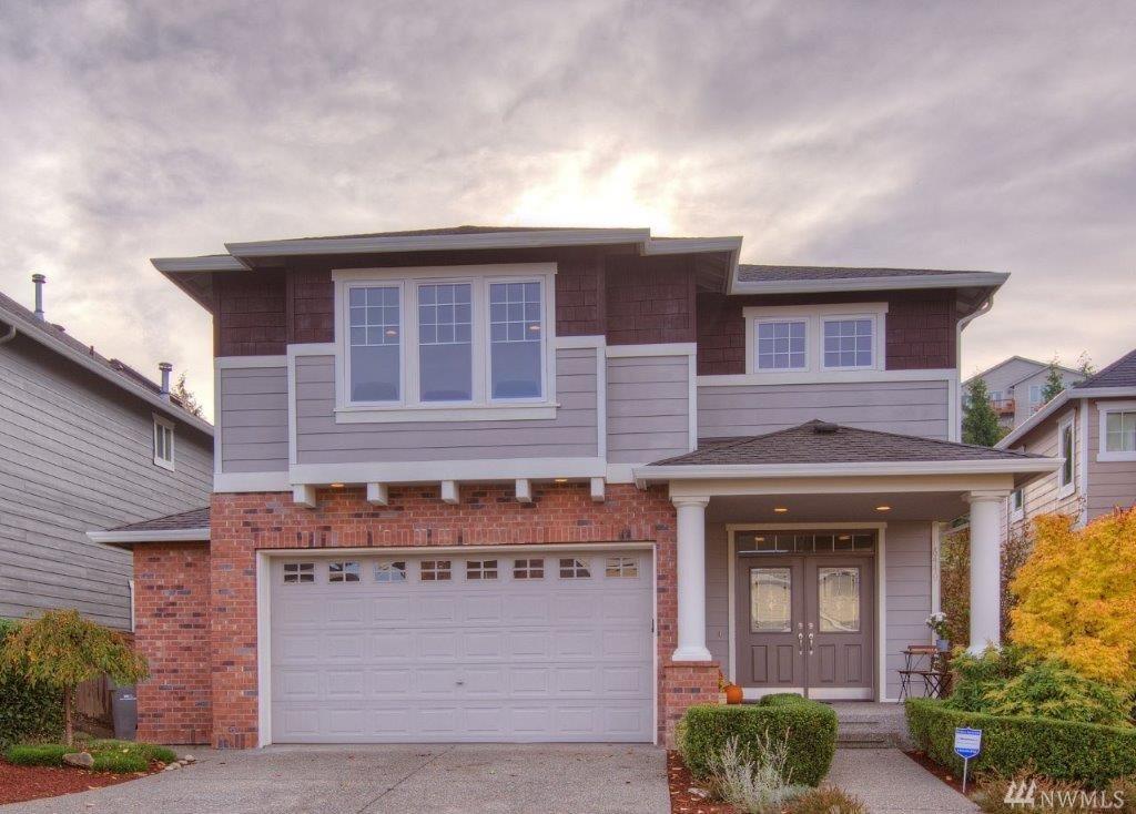 Real Estate for Sale, ListingId: 35995215, Renton,WA98058