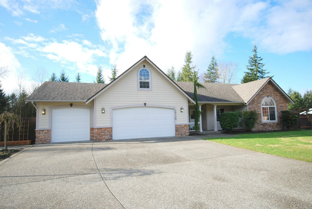 Rental Homes for Rent, ListingId:31309457, location: 26126 31 Ave NW Stanwood 98292
