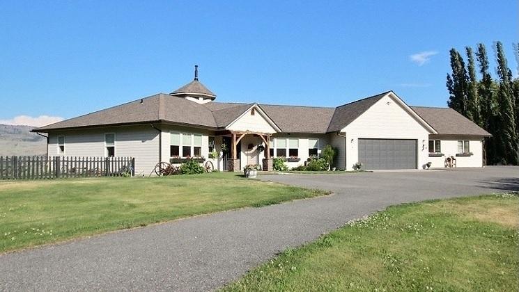 Real Estate for Sale, ListingId: 34231725, Oroville,WA98844