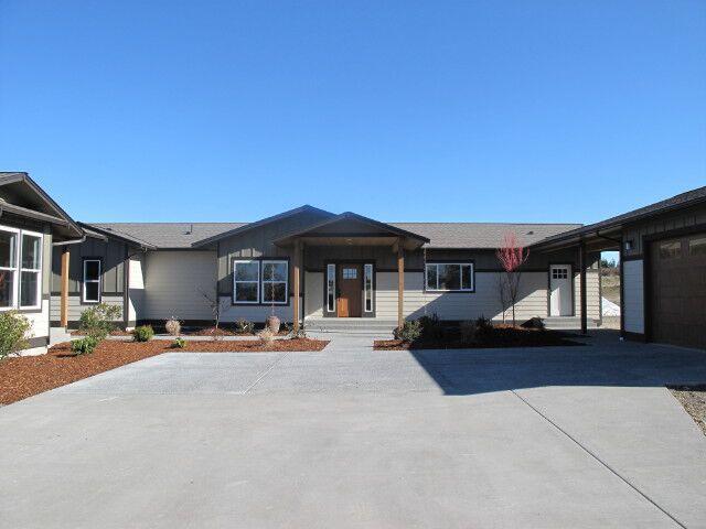 Rental Homes for Rent, ListingId:34203009, location: 120 Fairweather Dr Sequim 98382